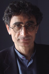 Gabor Mate: Our Compulsive Society