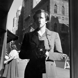 Unlocking the Mystery of Vivian Maier