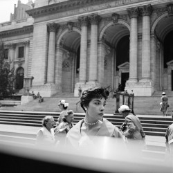 Vivian Maier Film Street Photography